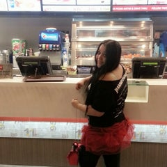 Photo taken at KFC by Intanescence A. on 8/10/2013