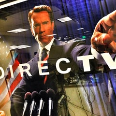 Photo taken at DirecTV HQ by G T. on 5/8/2015