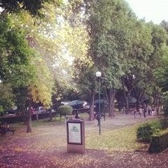 Photo taken at Modulo E by Kareniina R. on 10/11/2012