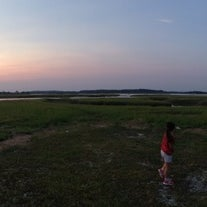 Photo taken at Salty Bay Seafood by BJ D. on 8/19/2013