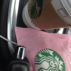 Photo taken at Starbucks by Lindsay M. on 2/12/2014
