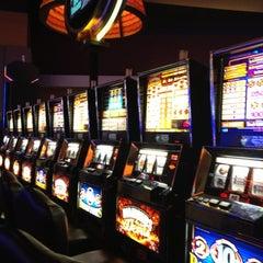 Photo taken at Morongo Casino Resort & Spa by fuyu 冬. on 10/5/2012