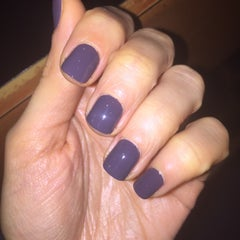 Photo taken at Zen Nail And Spa by Luisa M. on 9/28/2015