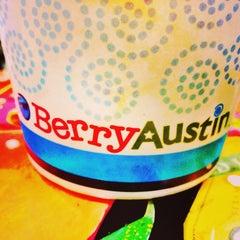 Photo taken at BerryAustin by Tiffany L. on 12/21/2012