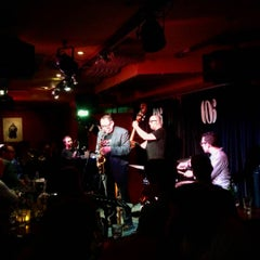 Photo taken at 606 Club by Cédric P. on 11/7/2015