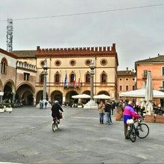 Photo taken at Ravenna by Recep A. on 4/5/2016