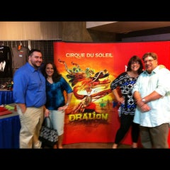 Photo taken at Charleston WV Convention And Visitors Bureau by Mike M. on 9/16/2012