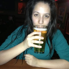 Photo taken at Tilted Kilt Pub & Eatery by Anil R. on 5/4/2013