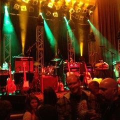 Photo taken at Bluebird Theater by Alan C. on 3/30/2013