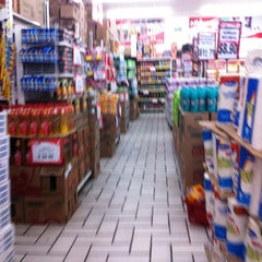 Photo taken at AKA Super Bodega by PcSita M. on 2/9/2013