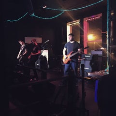 Photo taken at Roxy's by Heez On Fire on 1/7/2015