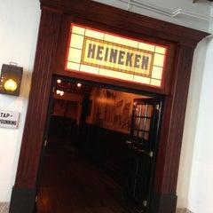 Photo taken at Heineken Experience by Fabián G. on 7/20/2013