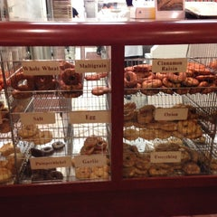 Photo taken at Bagel Buffet by Lou A. on 5/24/2014