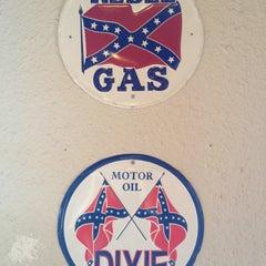 Photo taken at Ole Biloxi Fillin' Station by Jesse M. on 5/9/2013