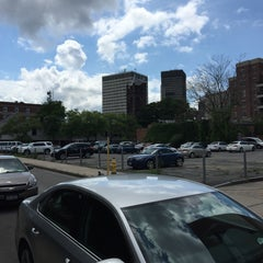Photo taken at City of Rochester by Vashon B. on 8/7/2015