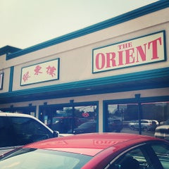 Photo taken at The Orient by KzN  . on 8/21/2013