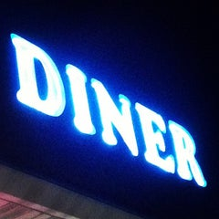 Photo taken at The Great American Diner and Pub by Eric O. on 9/21/2013