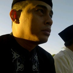 Photo taken at Kodam VII/Wirabuana by Aditya H. on 7/28/2014