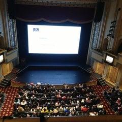 Photo taken at Carolina Theatre Of Durham by Yancy on 4/7/2013
