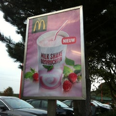 Photo taken at McDonald's by Dennis R. on 10/19/2012