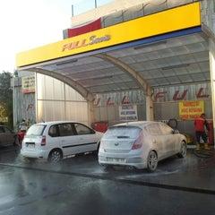 Photo taken at Full Bahçeşehir by MuhammedY on 10/25/2012