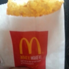 Photo taken at McDonald's by Dino D. on 12/8/2012