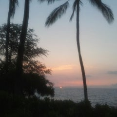 Photo taken at Mauna Kea Beach Resort by Annie M. on 4/26/2013