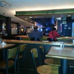 Photo taken at Bottoms Up Bar & Grill by Jason C. on 12/4/2012