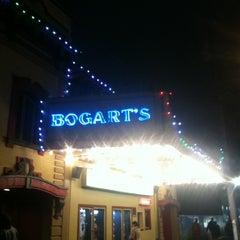 Photo taken at Bogart's by Debbie J. on 1/1/2013