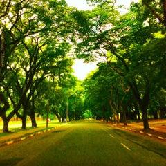 Photo taken at Universidade de São Paulo (USP) by Sergio D. on 2/5/2013