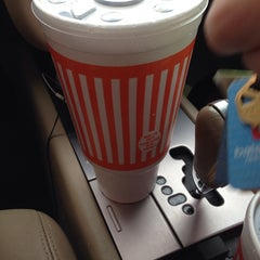 Photo taken at Whataburger by Bryan F. on 12/8/2013