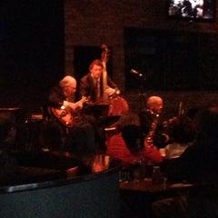 Photo taken at Dakota Jazz Club & Restaurant by Thomas J. on 5/23/2014
