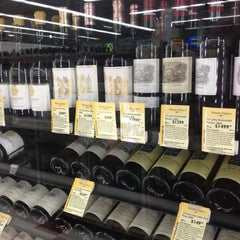 Photo taken at Total Wine & More by Birkan K. on 11/22/2012