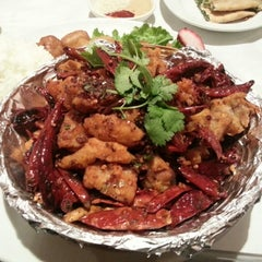 Photo taken at Chiang's Gourmet by Brandon S. on 12/2/2012