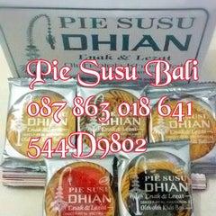 Photo taken at Matahari Department Store by Pie Susu Bali D. on 4/20/2015