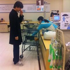 Photo taken at ニトリ 麻生店 by Joseph L. on 3/2/2013