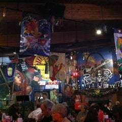 Photo taken at Hwy 61 Roadhouse by Kate R. on 10/6/2012