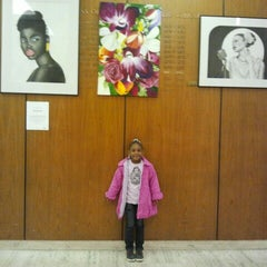 Photo taken at Detroit Public Library by E D. on 9/22/2012
