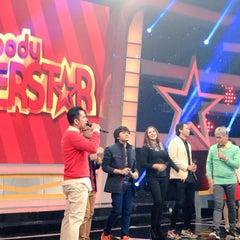 Photo taken at PT. Televisi Transformasi Indonesia (Trans TV & TRANS7) by matthew m. on 11/5/2015