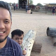 Photo taken at MacDonald's Ranch by Sean K. on 10/19/2014