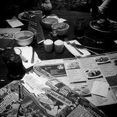 Photo taken at Old West Quay (Brewers Fayre) by Drew S. on 3/31/2013