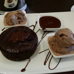 Photo taken at Maya Le Chocolaterie by Salem A. on 6/28/2014