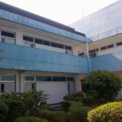 Photo taken at STMM MMTC Yogyakarta by Tsatsia W. on 9/29/2012