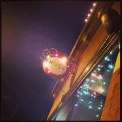 Photo taken at Mangia Italiano by Robin R. on 1/11/2013