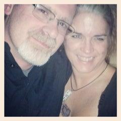 Photo taken at Judy's Velvet Lounge by Robin R. on 12/8/2012