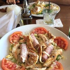 Photo taken at El Tropico Restaurant by Tatiana K. on 8/28/2015