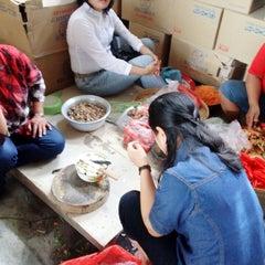 Photo taken at GKPB Kasih Kudus by dwipa k. on 8/30/2015
