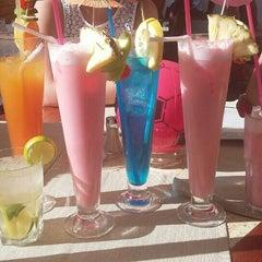 Photo taken at Cabana Fresca by Frauke L. on 9/2/2015