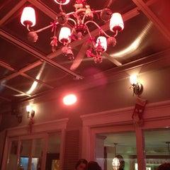 Photo taken at Nook Cafe & Restaurant by Nejat E. on 1/5/2013