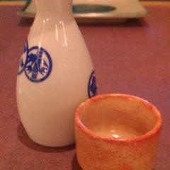 Photo taken at Masa's Sushi by Glenn Y. on 9/29/2012